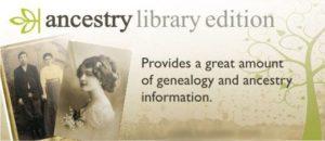 Visit Ancestry.com