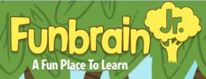 Funbrain Jr. logo