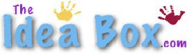 The Idea Box logo
